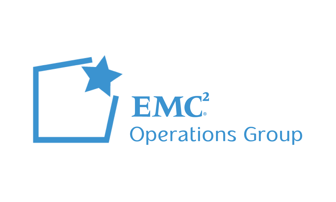 EMC Operations group